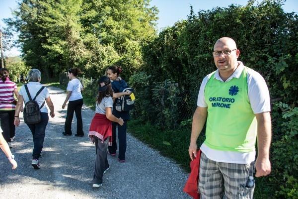 20155744 camminata caritas
