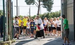20155586 camminata caritas