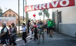 20155590 camminata caritas