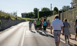 20155605 camminata caritas