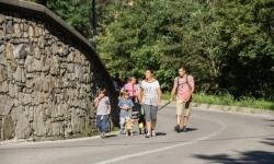 20155610 camminata caritas