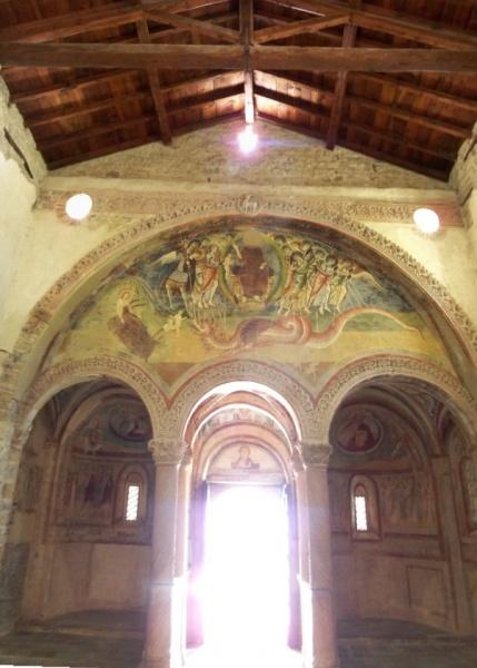 San Pietro al Monte 11